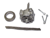 Honda CBR 600F F2/ F3  Oil Pump and Drive Chain