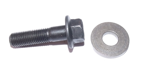 1998 Honda CBR 600F F3 Magneto Fly Wheel Bolt and Washer