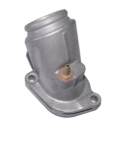 Yamaha Diversion 600 Cylinder Head Carburettor Mount