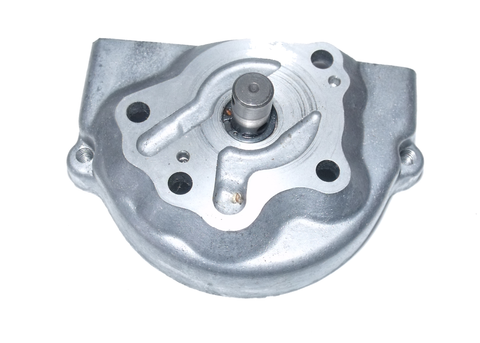 1989 Yamaha Virago XV1100  Oil Pump Cover