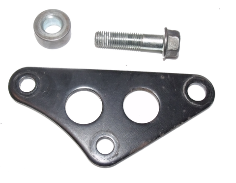 Honda CBR 600F3 engine bracket