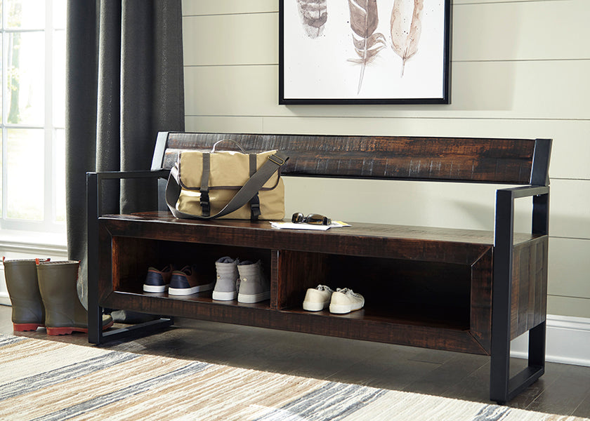 Entryway Essentials
