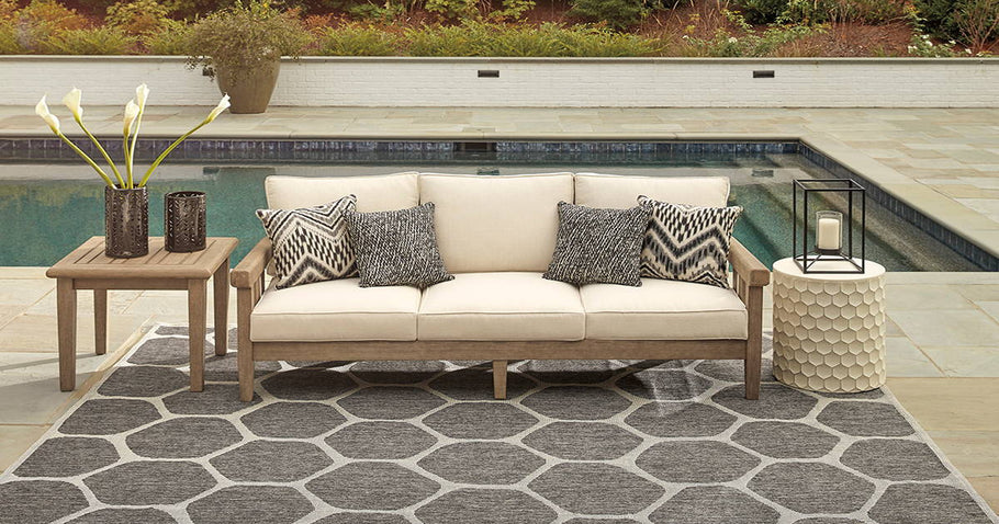 Outdoor Living Design Trends for 2020