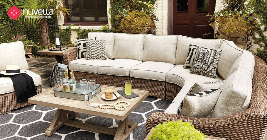 Clean & Care: Outdoor Furniture