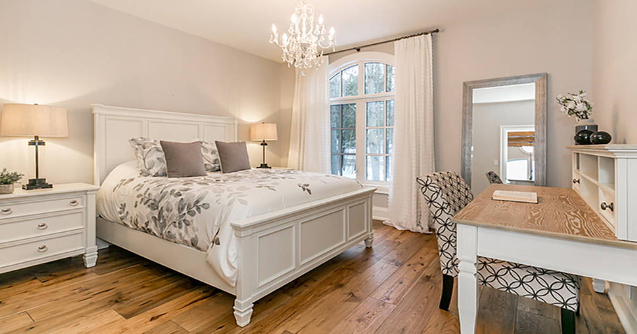 Guest Ready: 5 Tips for Refreshing Your Guest Bedroom