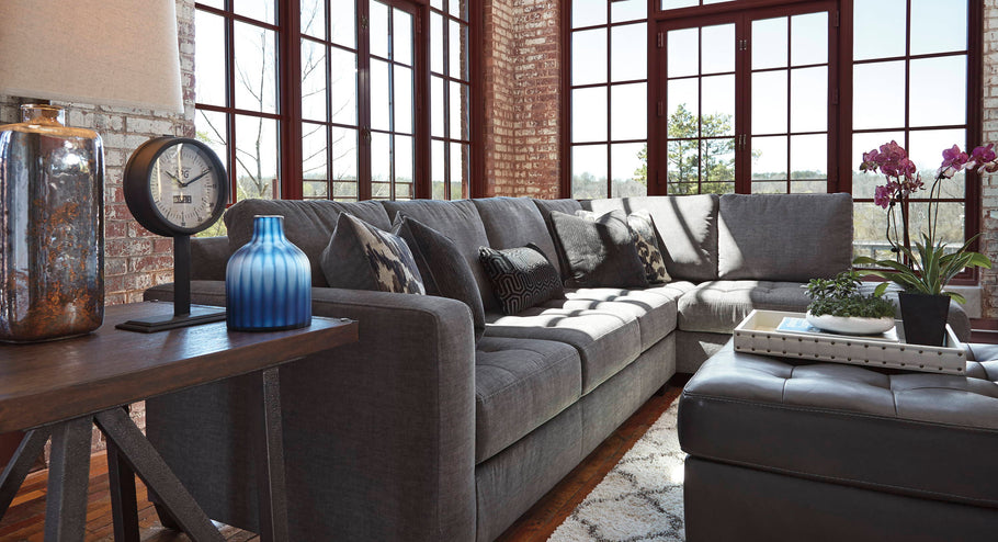 Top 5 Sectionals for Your Family Home