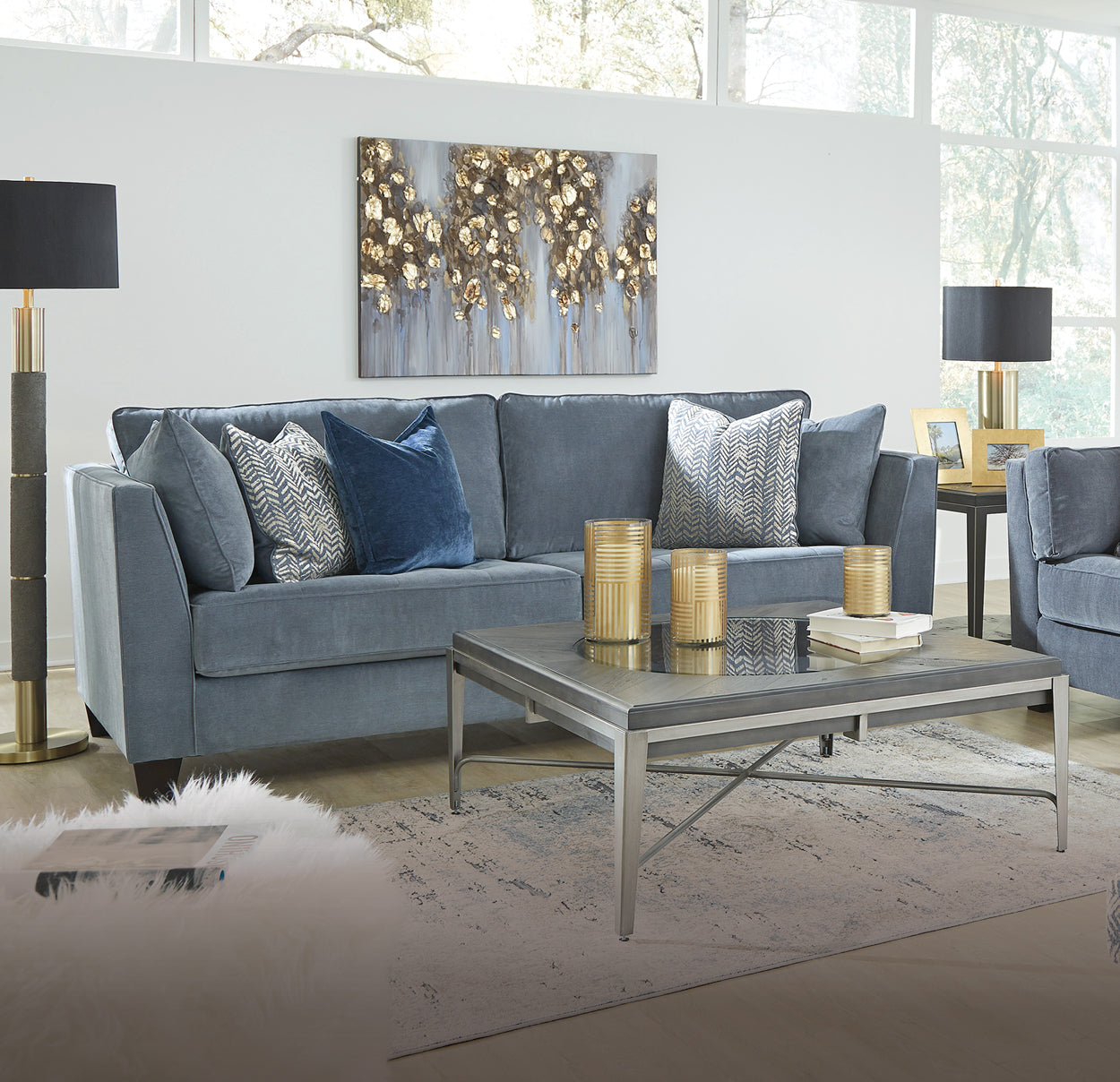 Ashley Furniture Homestore Canada