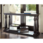 Mallacar Sofa Table Images