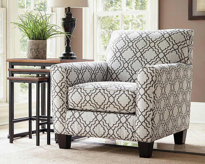 Farouh Accent Chair
