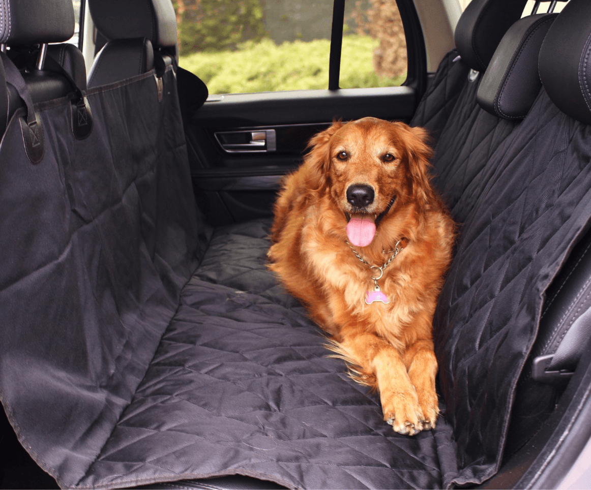 DogProtector Car Seat Cover