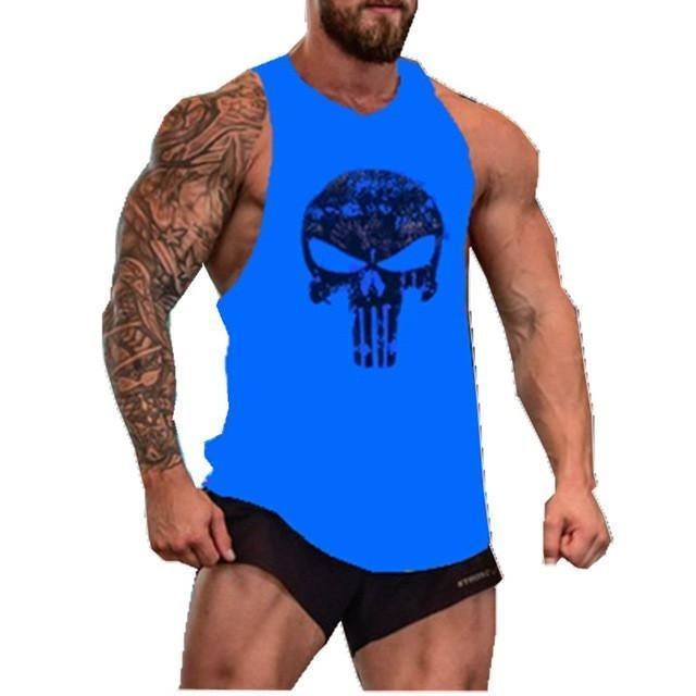 Punisher Tank Top