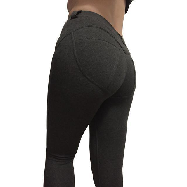 Slim Fit Jeggings