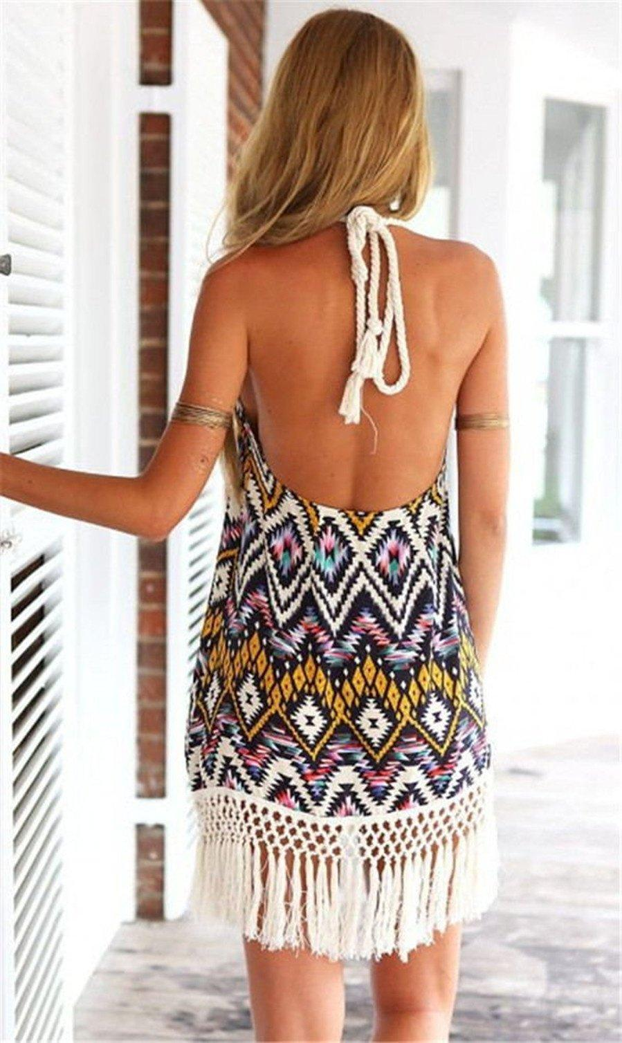 Harmony Summer Dress