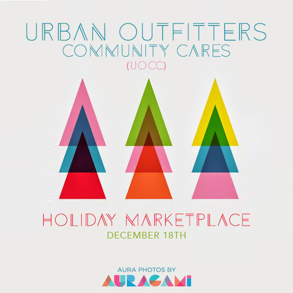 Hollywood, Sunday, December 18th @ Urban Outfitters