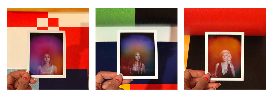 Aura Photography Color Interpretations