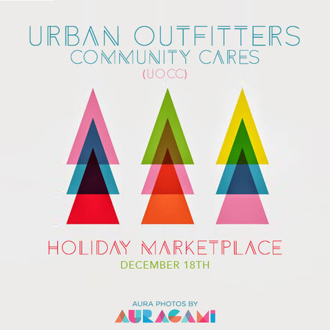 Urban Outfitters Community Cares