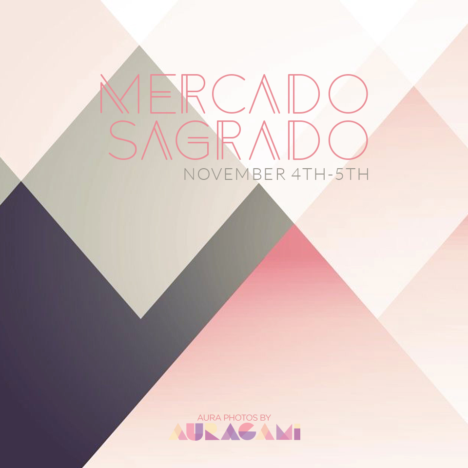 Malibu Canyon, November 4th @ Mercado Sagrado (SATURDAY)