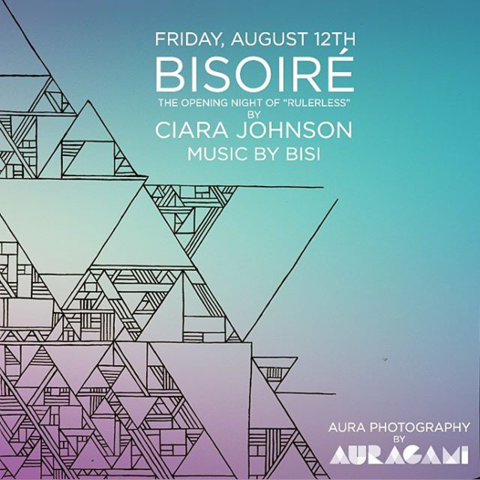 Venice, Friday, August 12th @ Bisorie