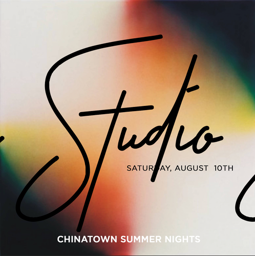 Los Angeles, Saturday August 10th @ Auragami (Chinatown Summer Nights)