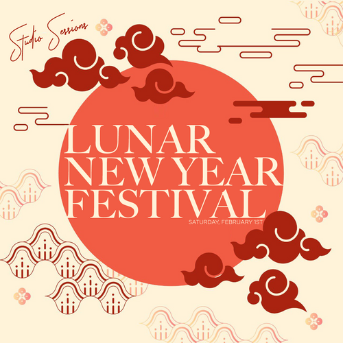 Chinatown, Saturday, February 1st @ Lunar New Year Festival