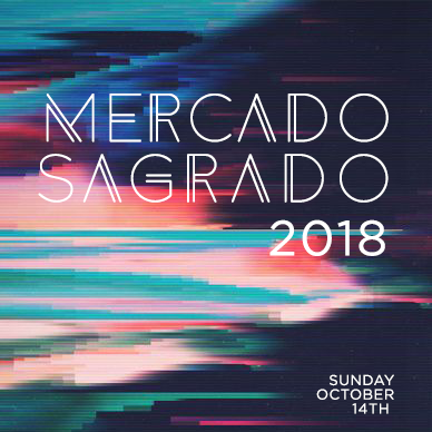 Malibu Canyon, October 14th @ Mercado Sagrado (SUNDAY)