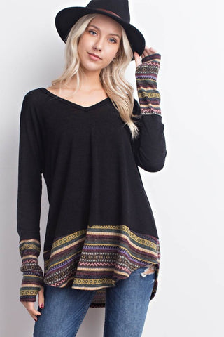 Tribal Top