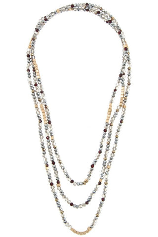 Dazzle Me Necklace