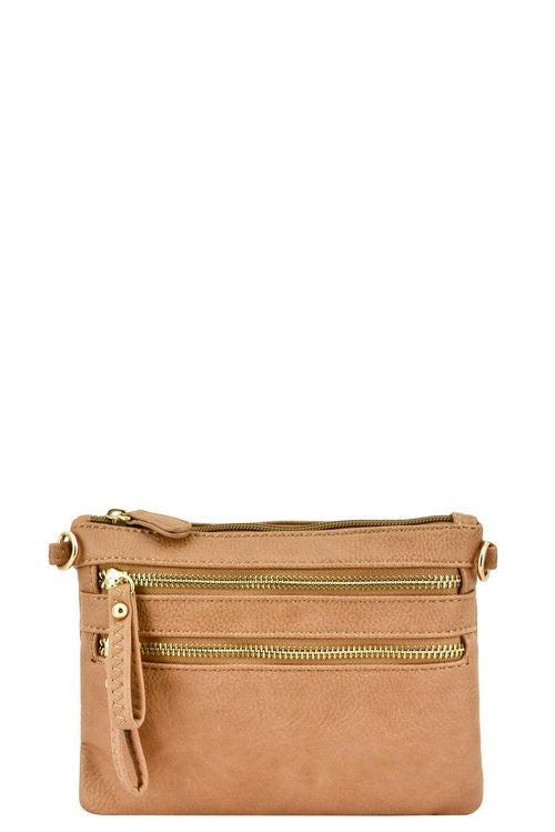 Stone Cross Body Bag