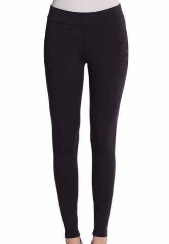 Willow and Clay Black Leggings