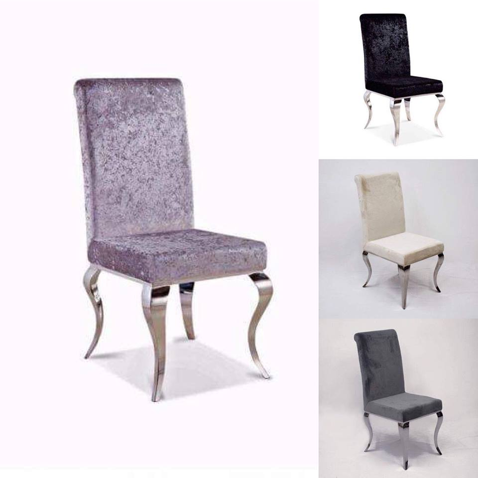 Imperial Dining chairs