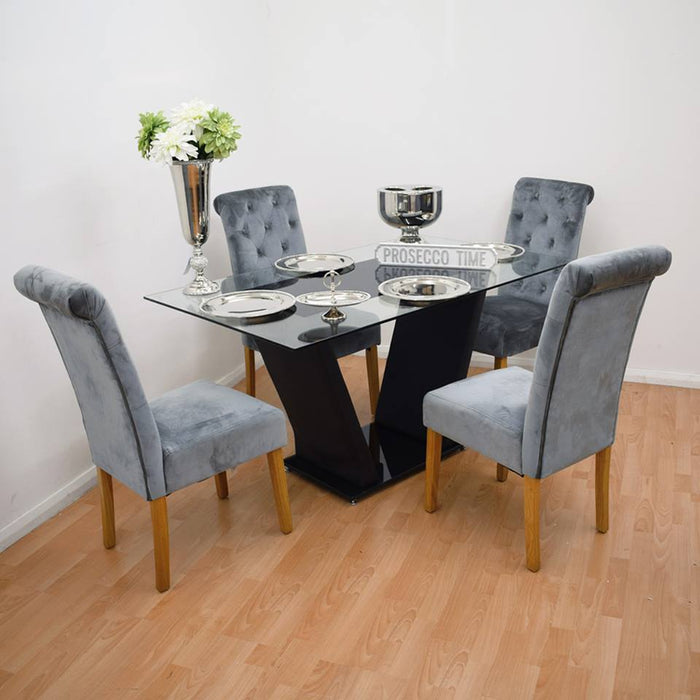 Jersey Dining Set