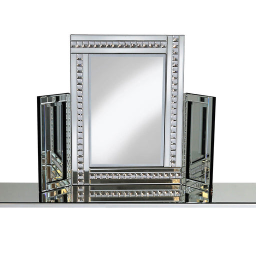 CRYSTAL Dressing Table Mirror - BESPOKEZ