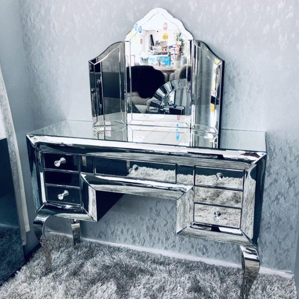 Dresser Mirror - Furniture Imports LTD