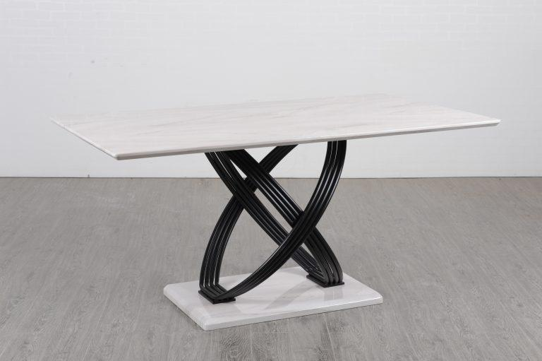 Catania Dining table - Furniture Imports LTD