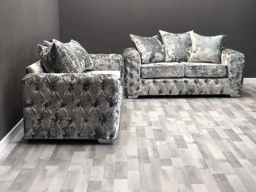 Ashton Exclusive Lustro Range - Furniture Imports LTD
