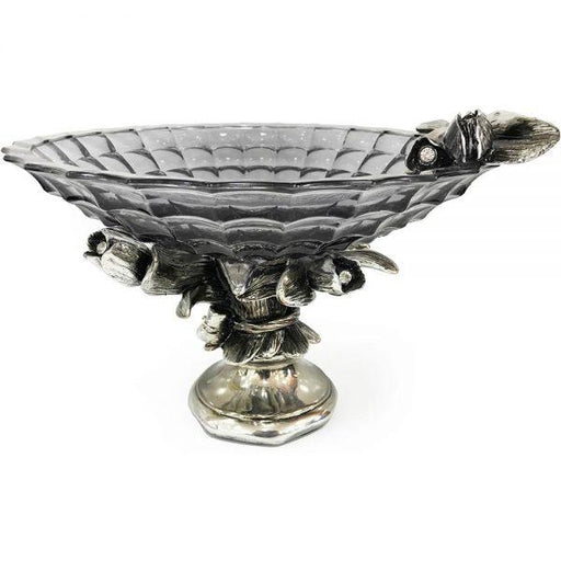 Flower Bowl - Furniture Imports LTD