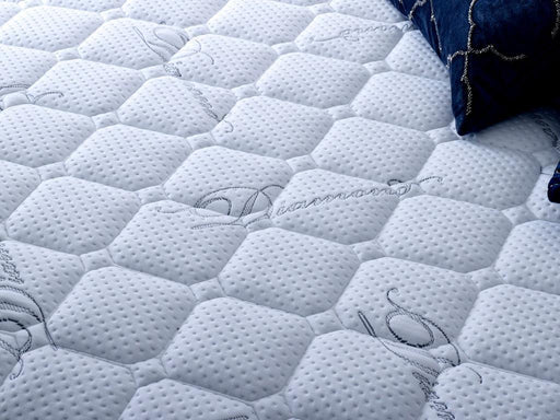 1000 pocket lowel Spring Mattress - Furniture Imports LTD