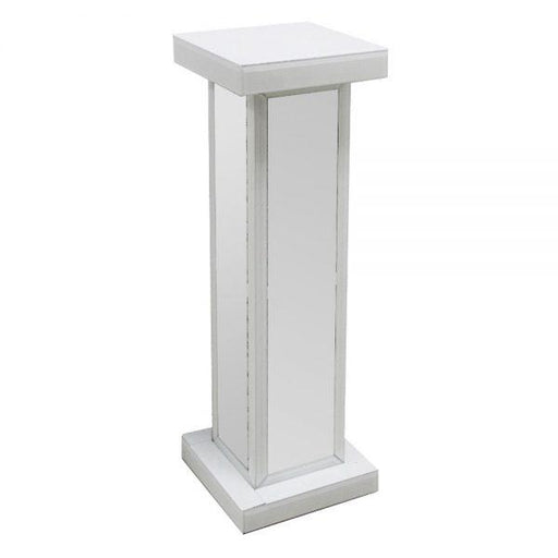 London White Column - Furniture Imports LTD