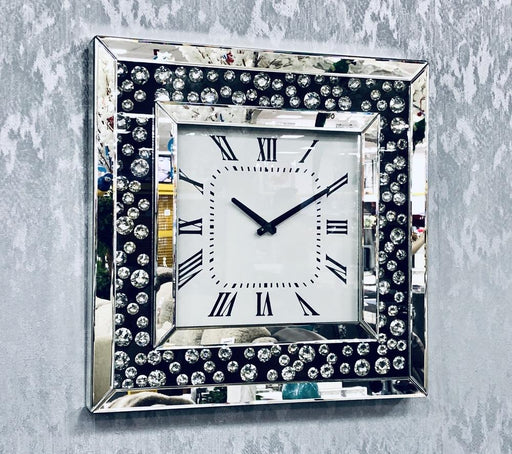 Milano Wall Clock