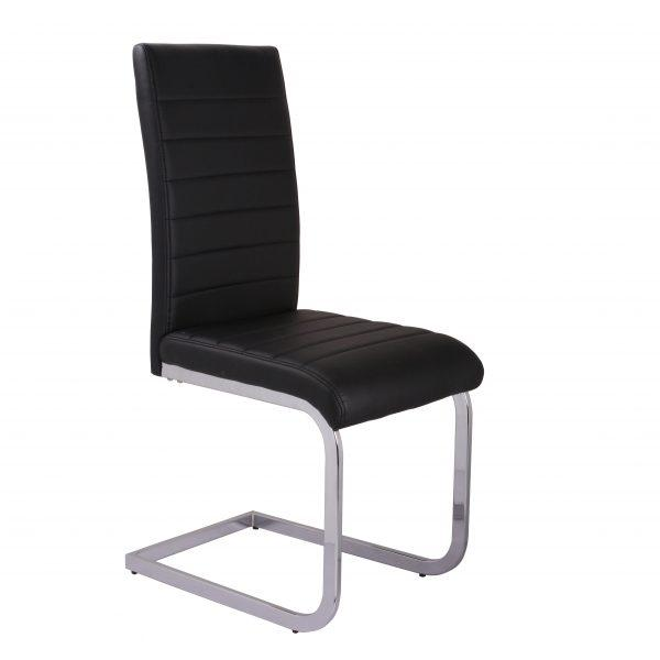 New York Chair In 3 Colours - Furniture Imports LTD