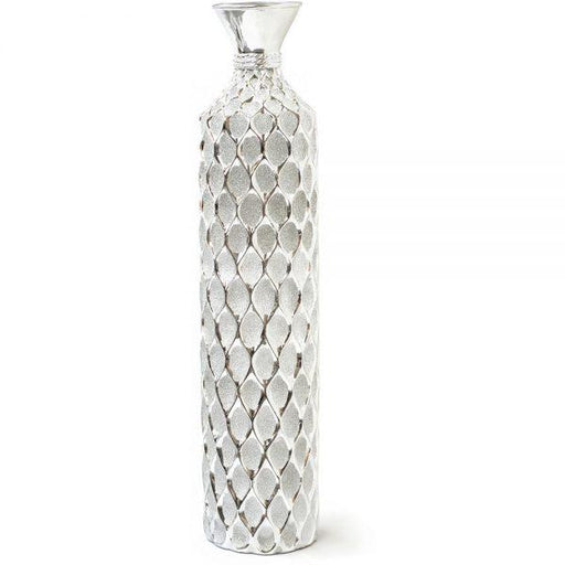 Diamond Vase Large - Furniture Imports LTD