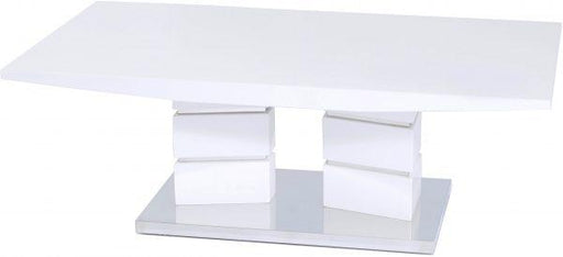 Vegas Coffee Table - Furniture Imports LTD