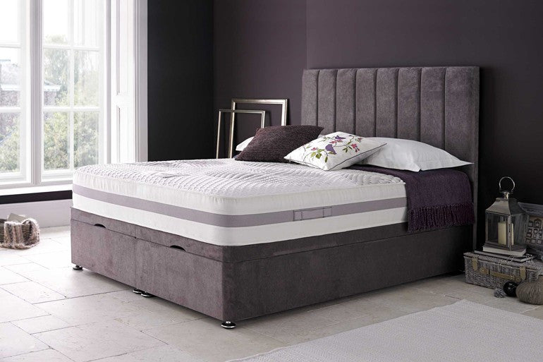 empire Divan Draw bed double kingsize queen size single