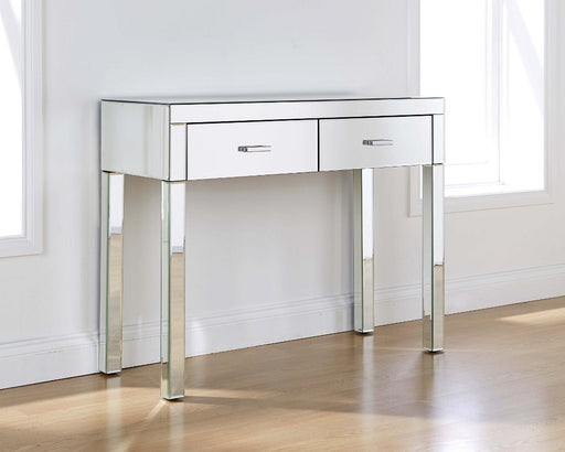 VENETIAN 2 Drawer Dressing Table