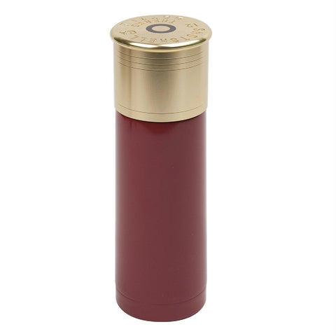 Stansport Shotshell Thermos 25oz. - Red