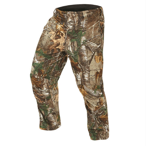 ArcticShield Midweight Fleece Pant-Realtree Xtra-2X Large - Quantum Pride