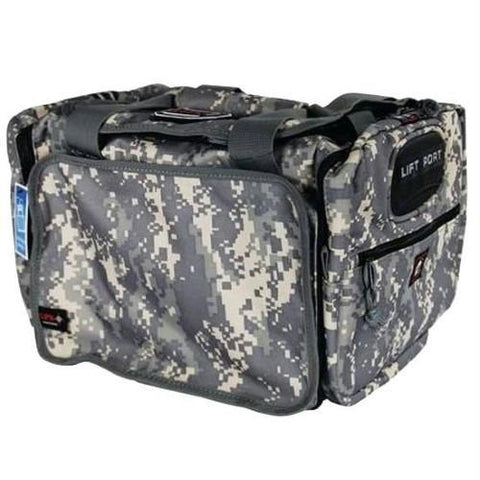G.P.S. Medium Range Bag Digital Camo GPS-1411MRBDC