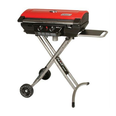 Coleman NXT 50 Propane Grill Red 2000014018 - Quantum Pride