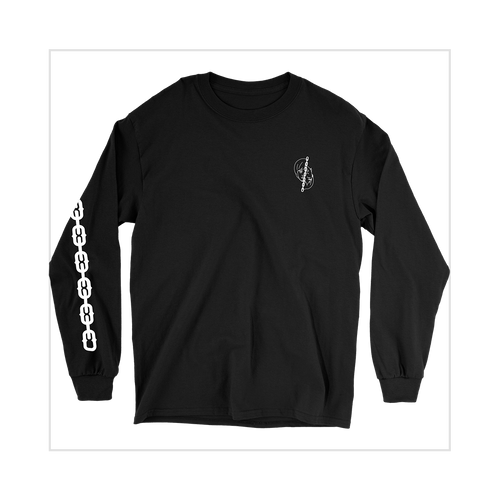 Chains of War Longsleeve