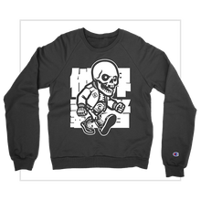 Death Champion Crewneck Sweatshirt